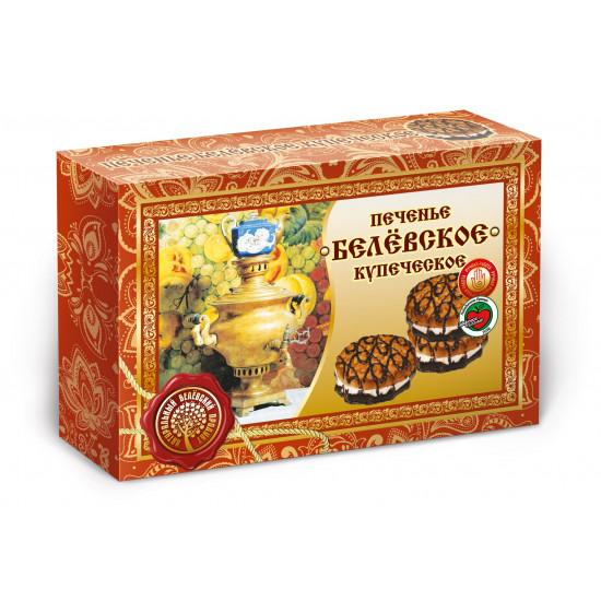 Печенье Белевское «Купеческое», 200 грамм