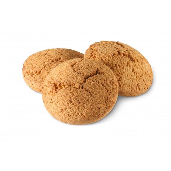 Печенье «Овсяное» постное
