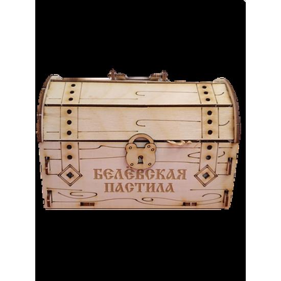 """Белёвская пастила """"Классическая"""" (в подарок)"""