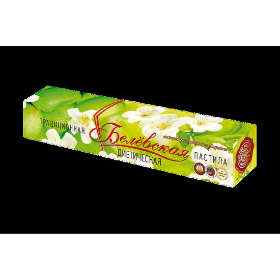 Белевская пастила «Яблоко» зеленое, 150 грамм