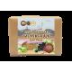 Белевская пастила  с ежевикой, 400  грамм, пергамент