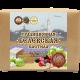 Белевская пастила с лесной ягодой, 400  грамм, пергамент