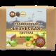 Белевская пастила с лимоном, 400  грамм, пергамент
